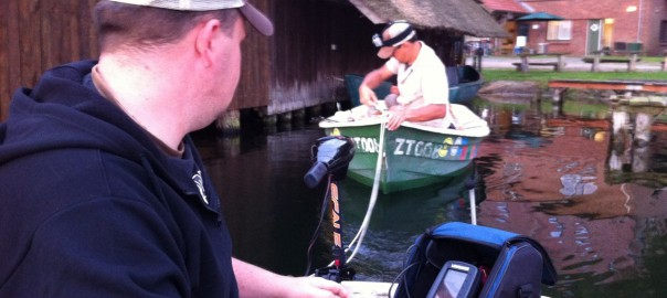 Hilfreiche Angler Werkzeuge